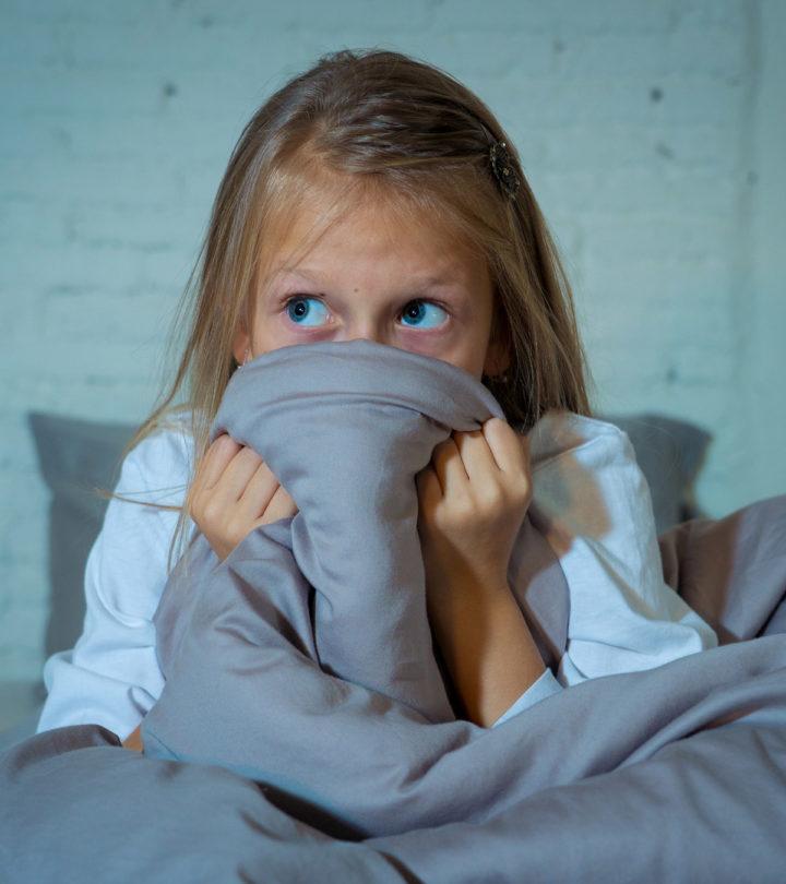 Panic Attacks In Children Types, Symptoms