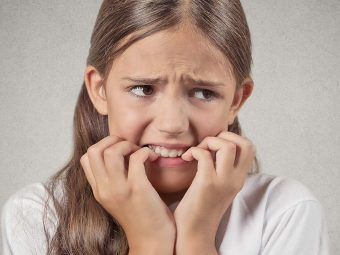 Panic Attacks In Children - Causes, Symptoms & Treatments