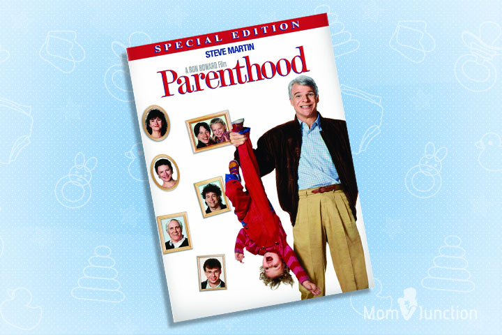 Pregnancy Movies - Parenthood