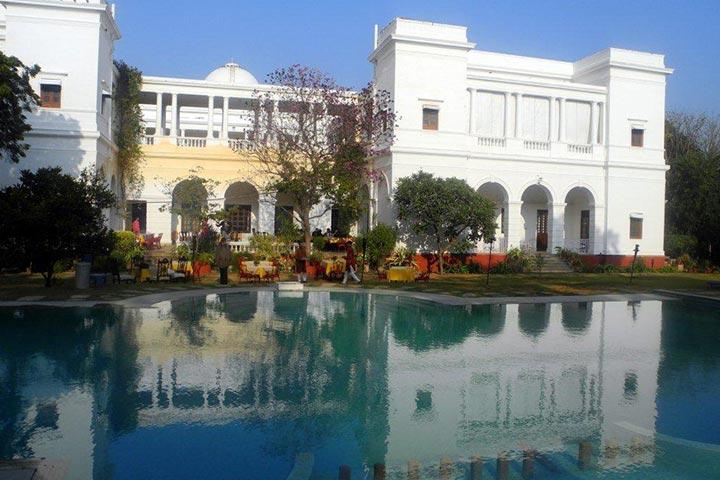 Pataudi Palace Images