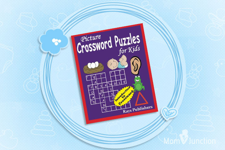 Picture Crossword Puzzles Volume 1