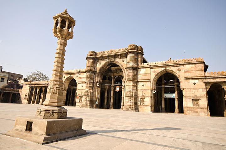 Places to visit in Ahmedabad With Pictures