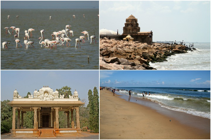 Places To Visit In Chennai With Pictures