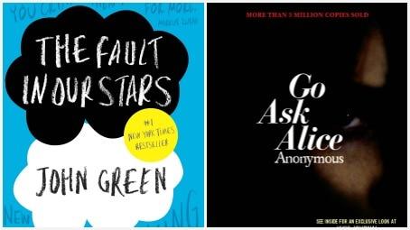 Popular Best-Ever Teen Novels