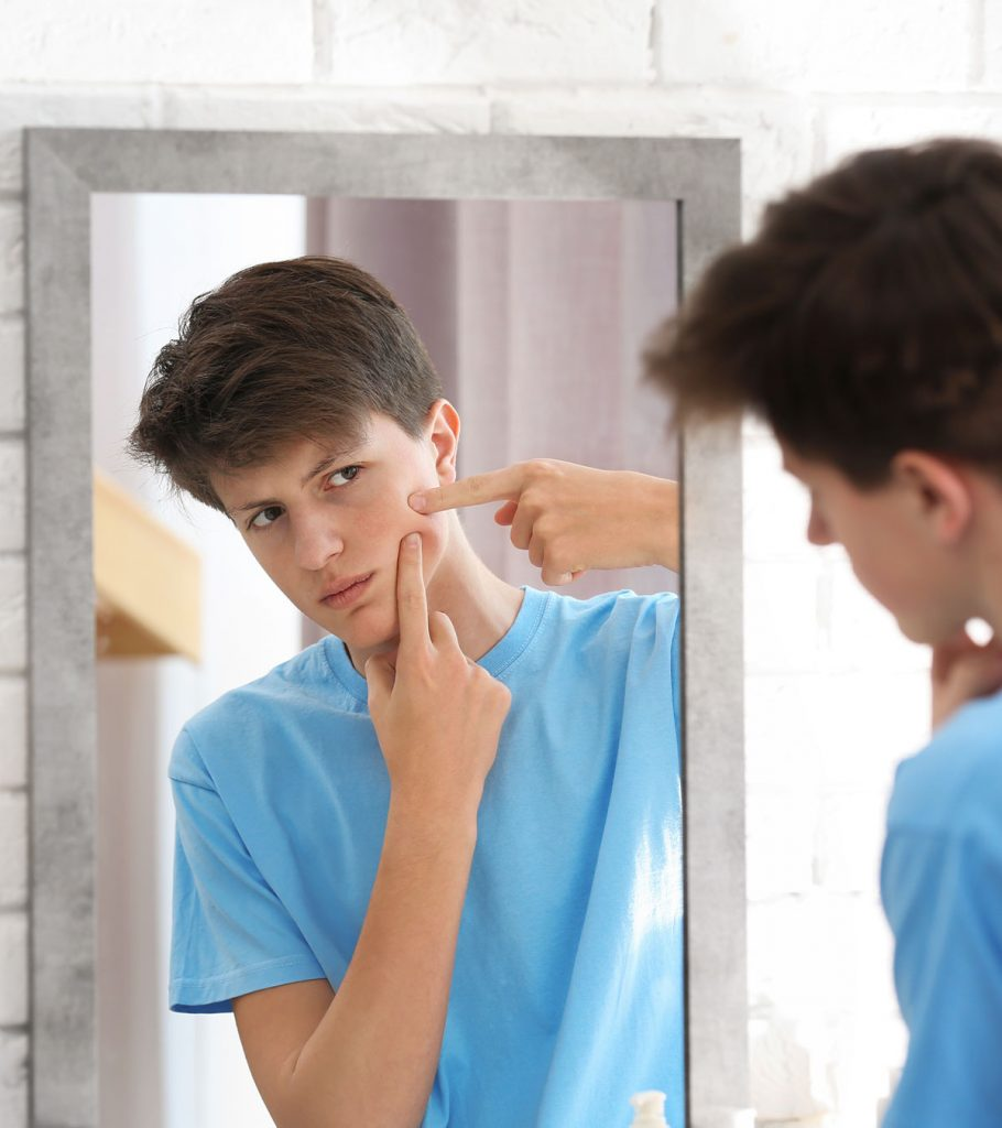 Masterbation Before Puberty