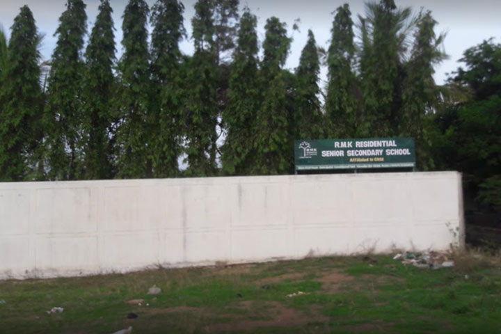 RMK Residential School