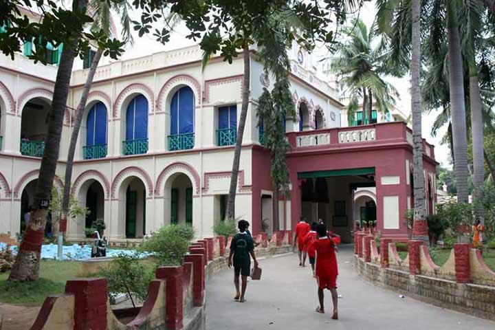 Ramakrishna Mission Residential High School