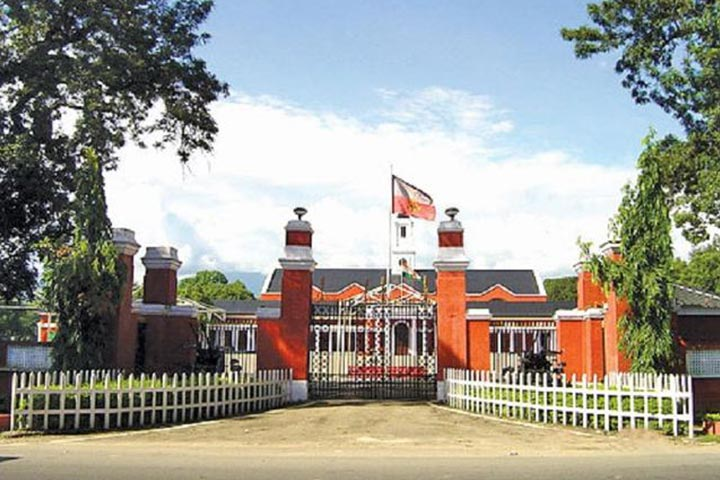 Rashtriya Indian Military College, Dehradun, Uttarakhand