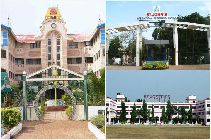 Residential Schools In Chennai