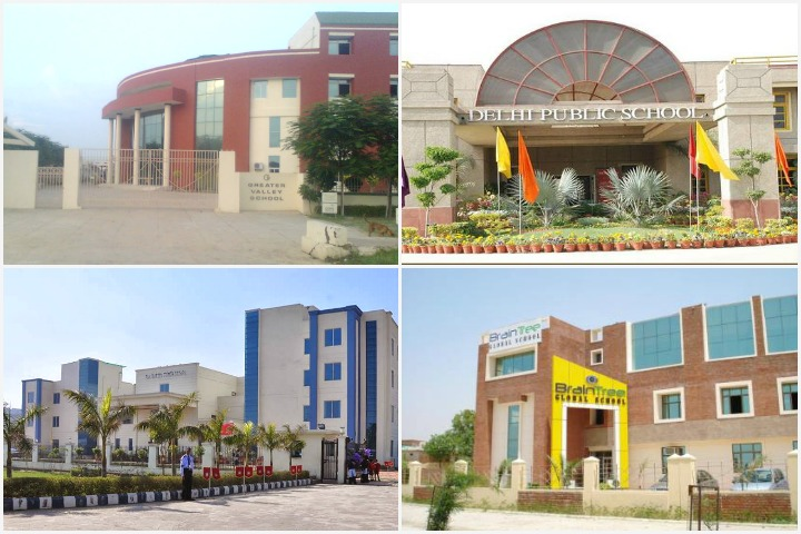 Schools In Greater Noida Pictures