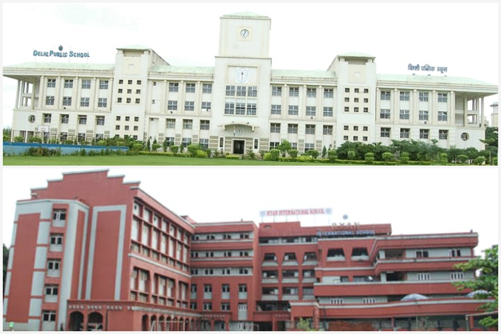 Top Schools In Navi Mumbai Images