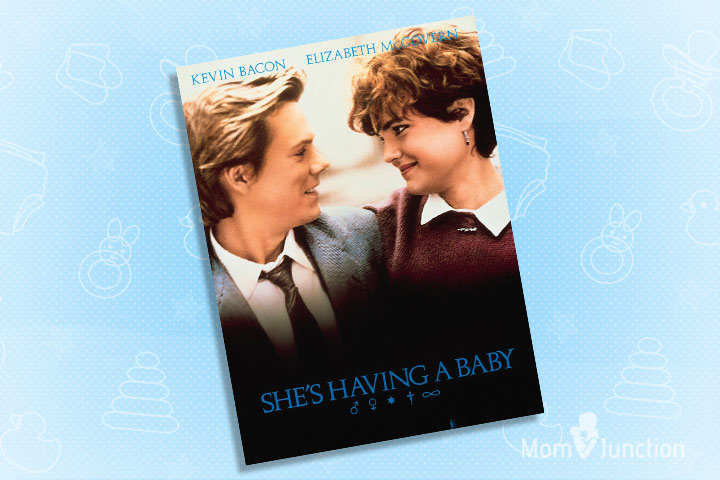 Pregnancy Movies - She's Having A Baby
