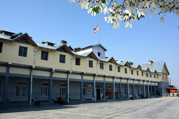 Sherwood College, Nainital, Uttarakhand
