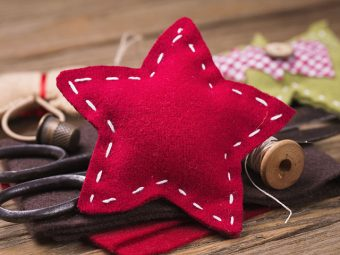 5 Spectacular Star Crafts For Preschoolers And Kids
