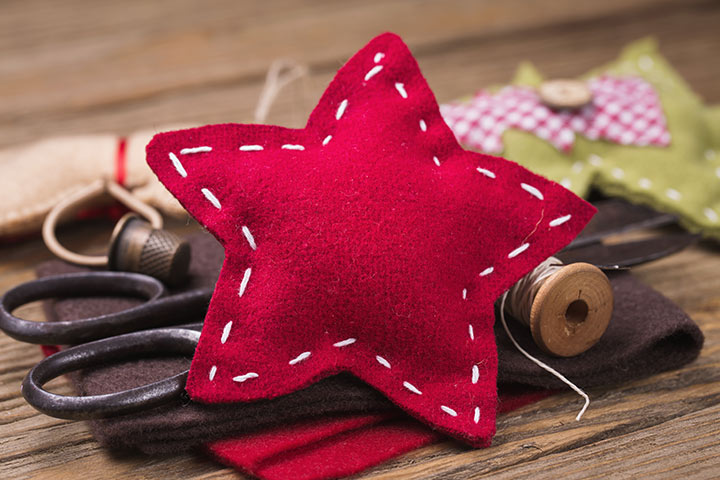 Spectacular Star Crafts For Kids