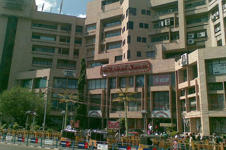 Spencer Plaza In Chennai With Pictures