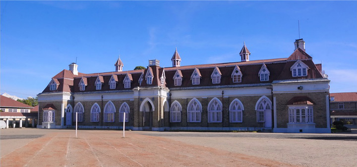St. Paul's School, Darjeeling, West Bengal