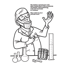 Zombie coloring pages | Free Coloring Pages | 230x230