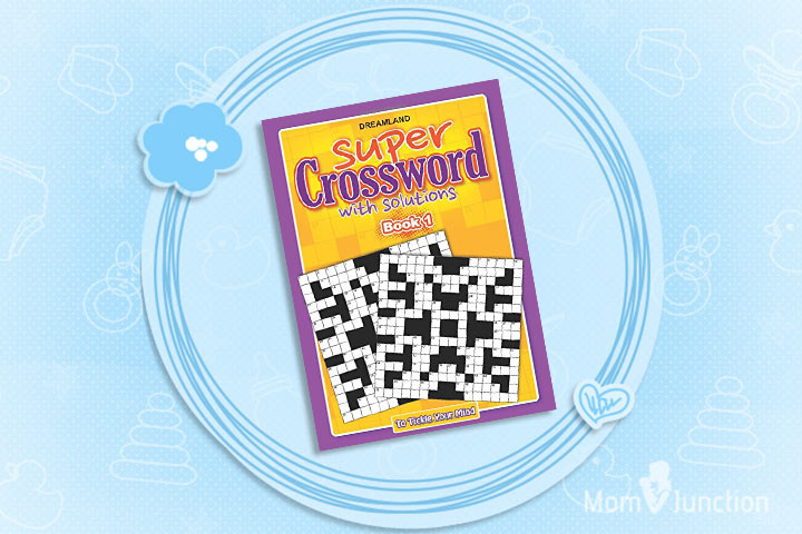 Super Crossword 1
