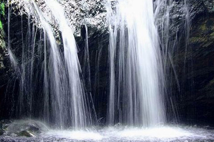 Tada Falls In Chennai With Pictures