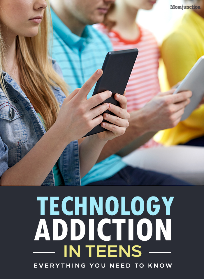 teenagers dependency on technology There is little doubt that technology is affecting family  an informal survey i conducted of dozens of teenagers found that the dominant reaction can best.