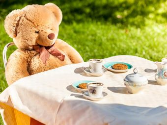 Top 10 Teddy Bear Games, Activities & Crafts For Kids