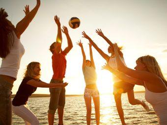 25 Fun Teen Games For Girls