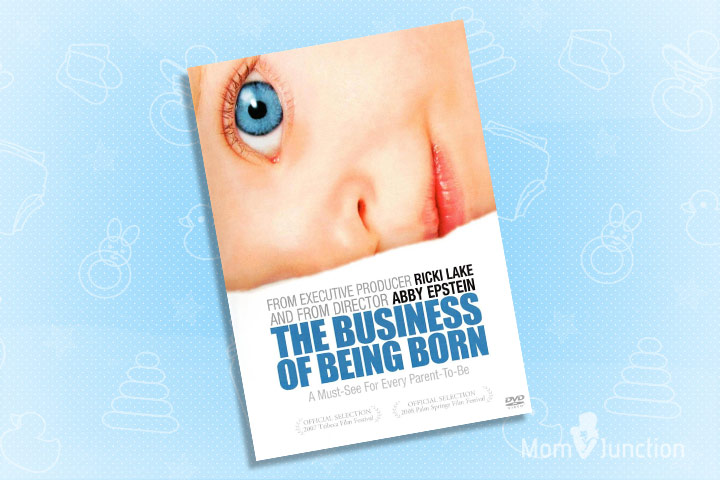 Pregnancy Movies - The Business Of Being Born