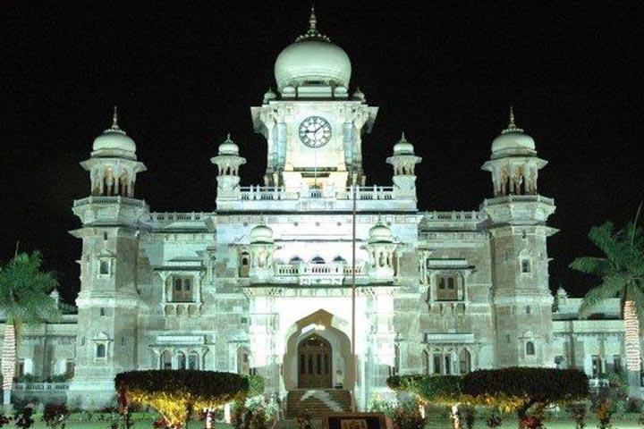 The Daly College, Indore, Madhya Pradesh