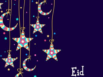 Top 10 Eid Games And Activities For Kids