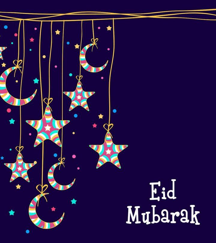 Eid Games & Activities For Your Kids