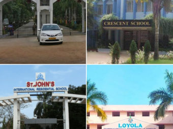 Top 12 Boarding And Residential Schools In Chennai