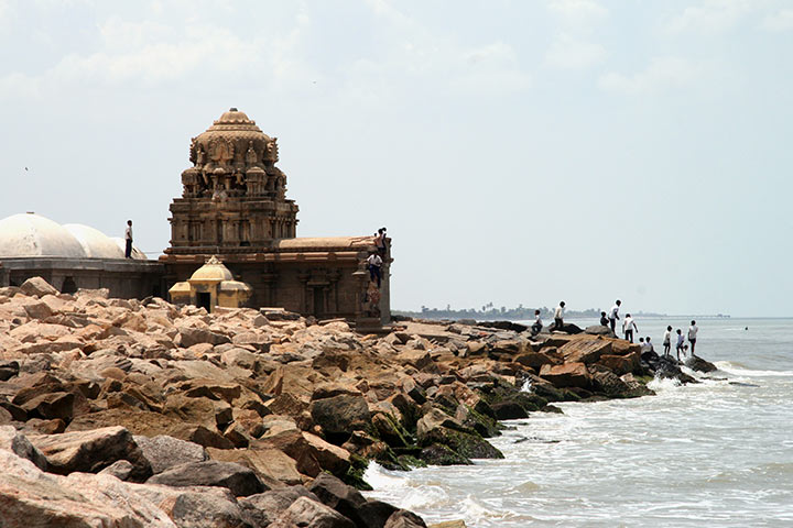 Tranquebar In Chennai With Pictures