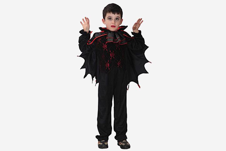 Vampire Costumes For Kids - Vampire Costume