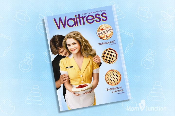 Pregnancy Movies - Waitress