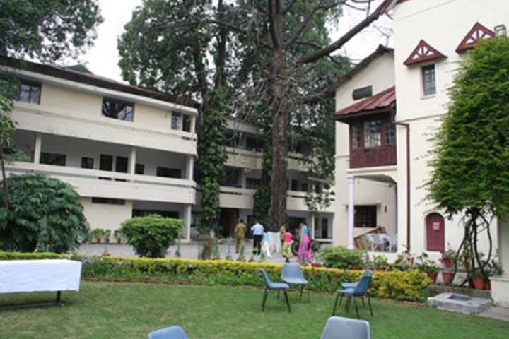 Welham Girls School, Dehradun, Uttarakhand