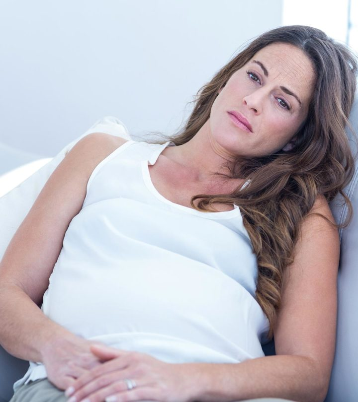 What Is Subchorionic Hematoma And Does It Harm Your Pregnancy