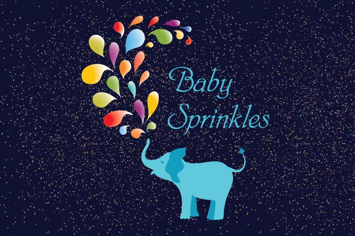 Wording for Baby Sprinkle Invitations