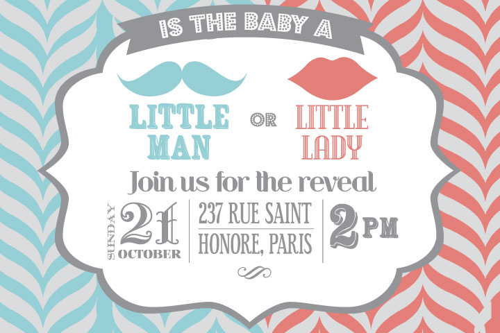Most Popular Baby Shower Invitation Wordings