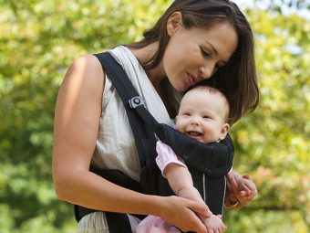 15 Best Baby Carriers To Buy In 2020