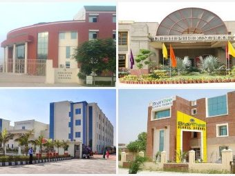 List Of 25 Best Schools In Greater Noida