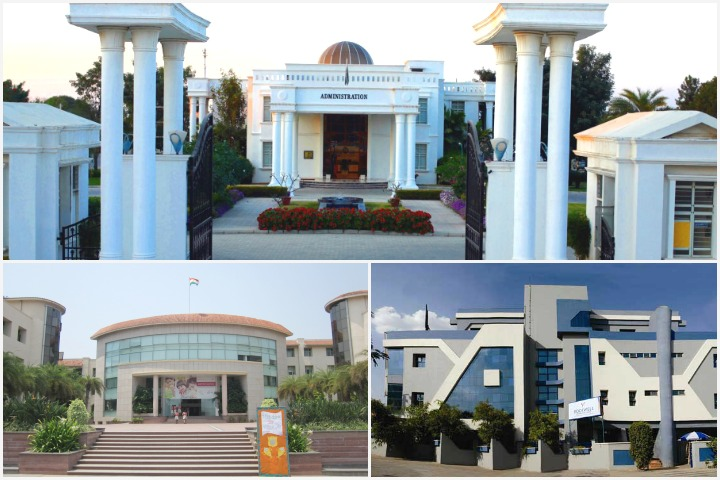 International Schools In Hyderabad