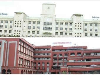10 Top And Best Schools In Navi Mumbai