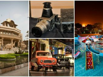 31 Fun Places To Visit In Gurgaon With Kids