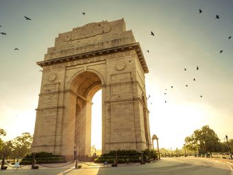 20 Fun Places To Visit In Delhi With Your Kids