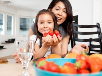 Dieting And Fasting Tips For Kids - All You Need To Know