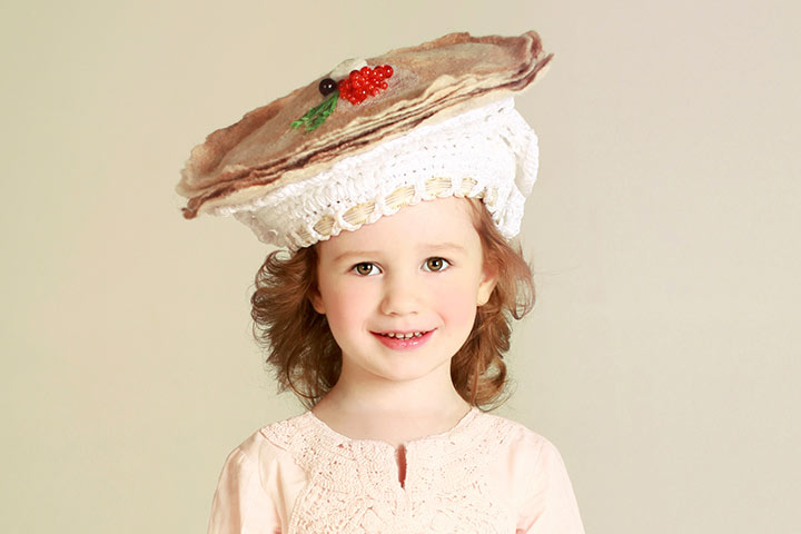 Easter Hat Ideas For Children