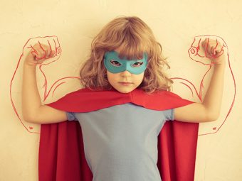 10 Amazing Superhero Activities For Kids