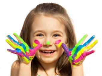 10 Amazing Handprint Craft Ideas For Kids