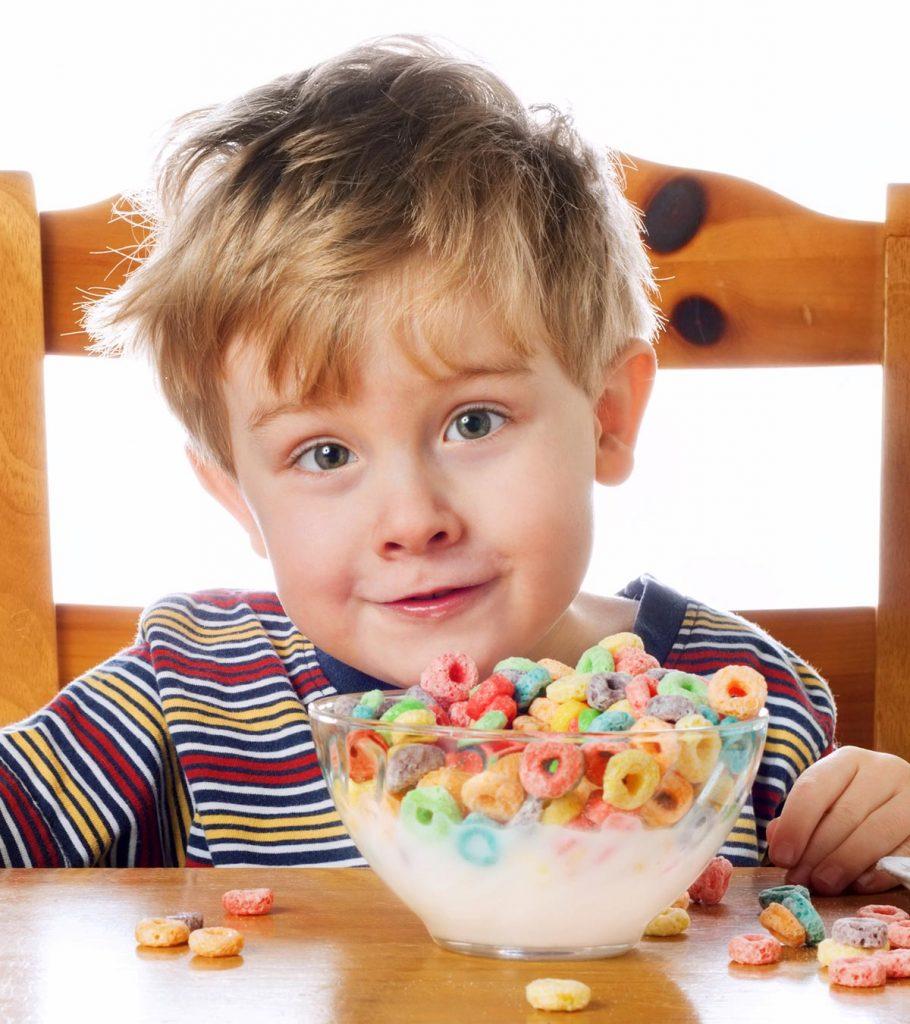10 Best And Worst Breakfast Cereals For Kids